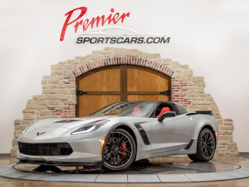 2015 Chevrolet Corvette Z06 3LT - Photo 1 - Springfield, MO 65802