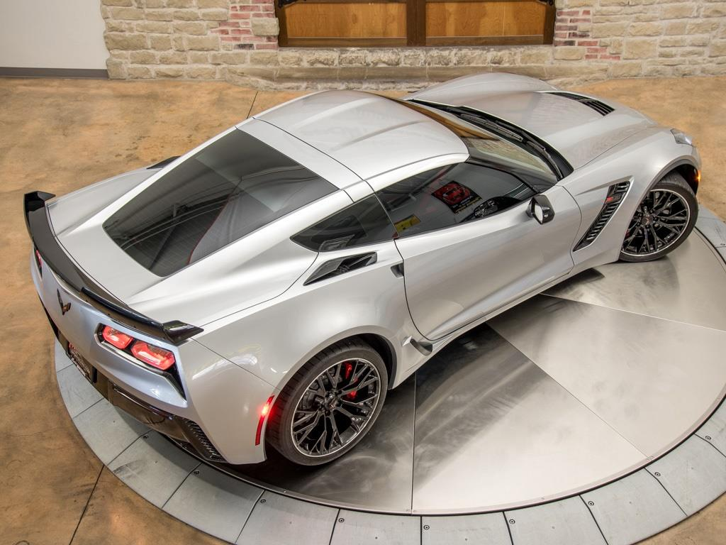 2015 Chevrolet Corvette Z06 3LT - Photo 33 - Springfield, MO 65802