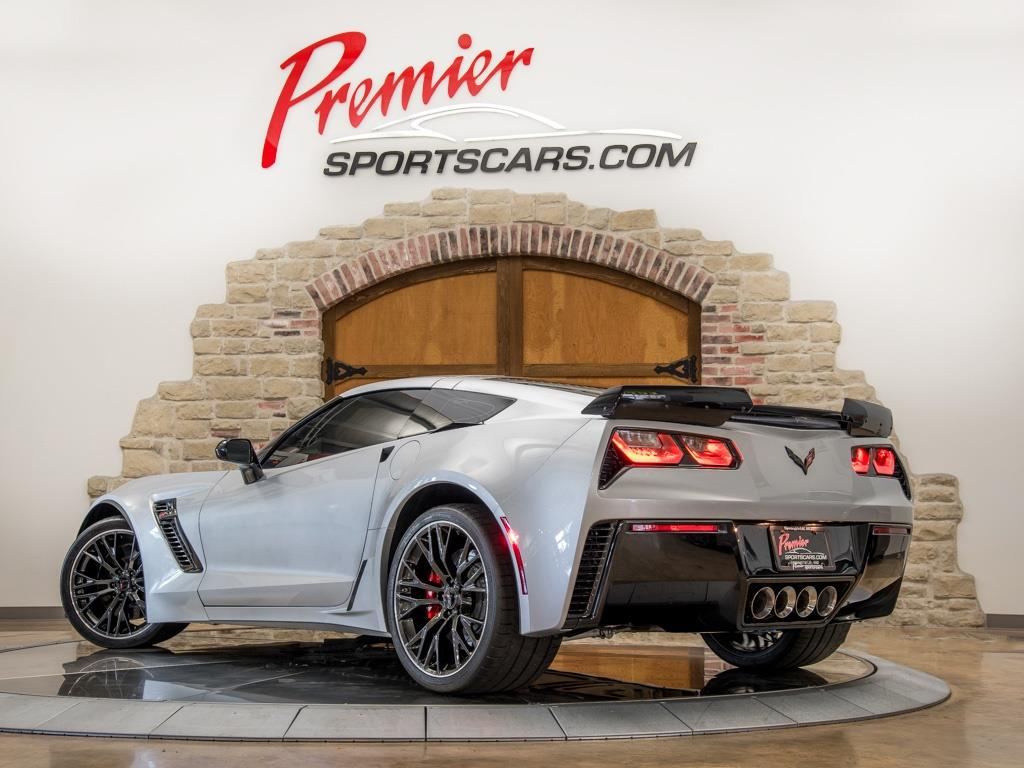 2015 Chevrolet Corvette Z06 3LT - Photo 27 - Springfield, MO 65802