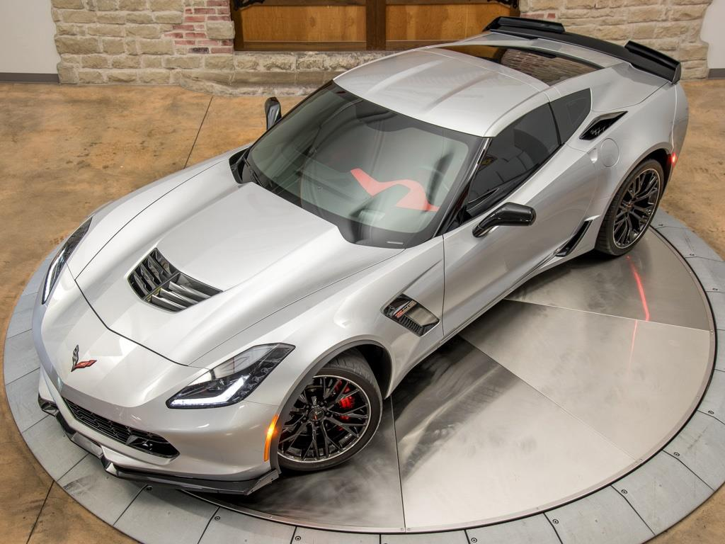 2015 Chevrolet Corvette Z06 3LT - Photo 32 - Springfield, MO 65802