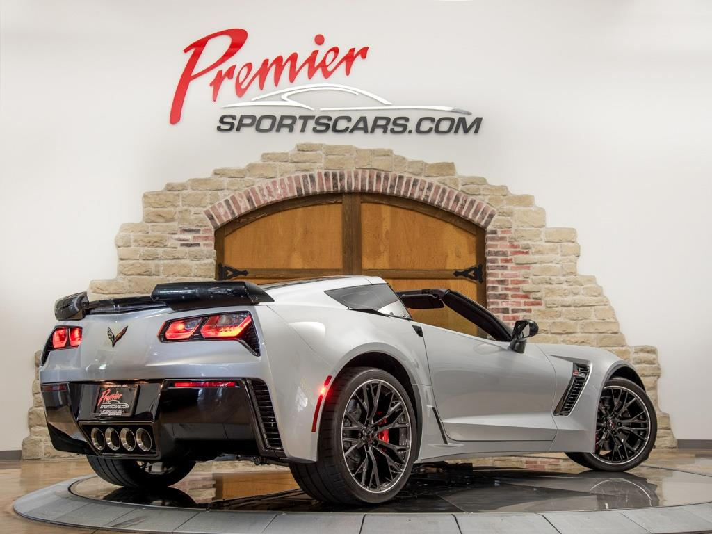 2015 Chevrolet Corvette Z06 3LT - Photo 9 - Springfield, MO 65802