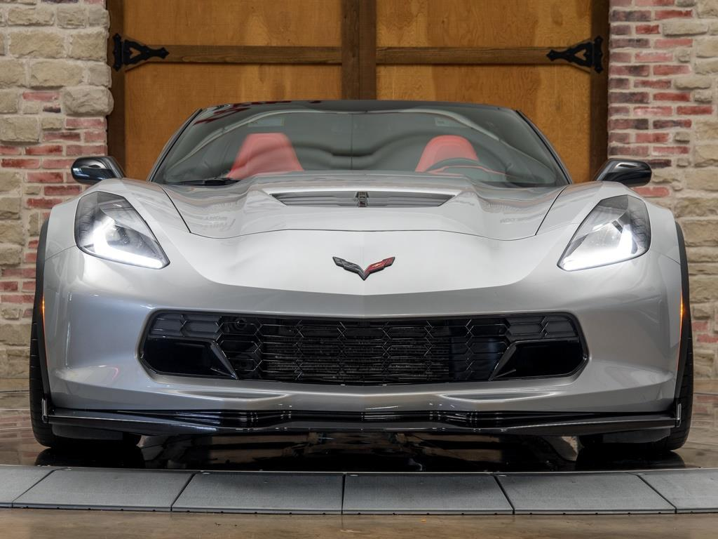 2015 Chevrolet Corvette Z06 3LT - Photo 5 - Springfield, MO 65802