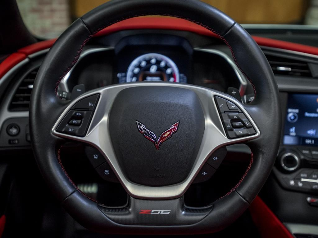 2015 Chevrolet Corvette Z06 3LT - Photo 10 - Springfield, MO 65802