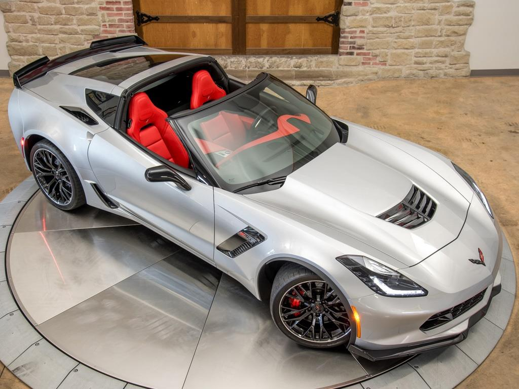 2015 Chevrolet Corvette Z06 3LT - Photo 30 - Springfield, MO 65802