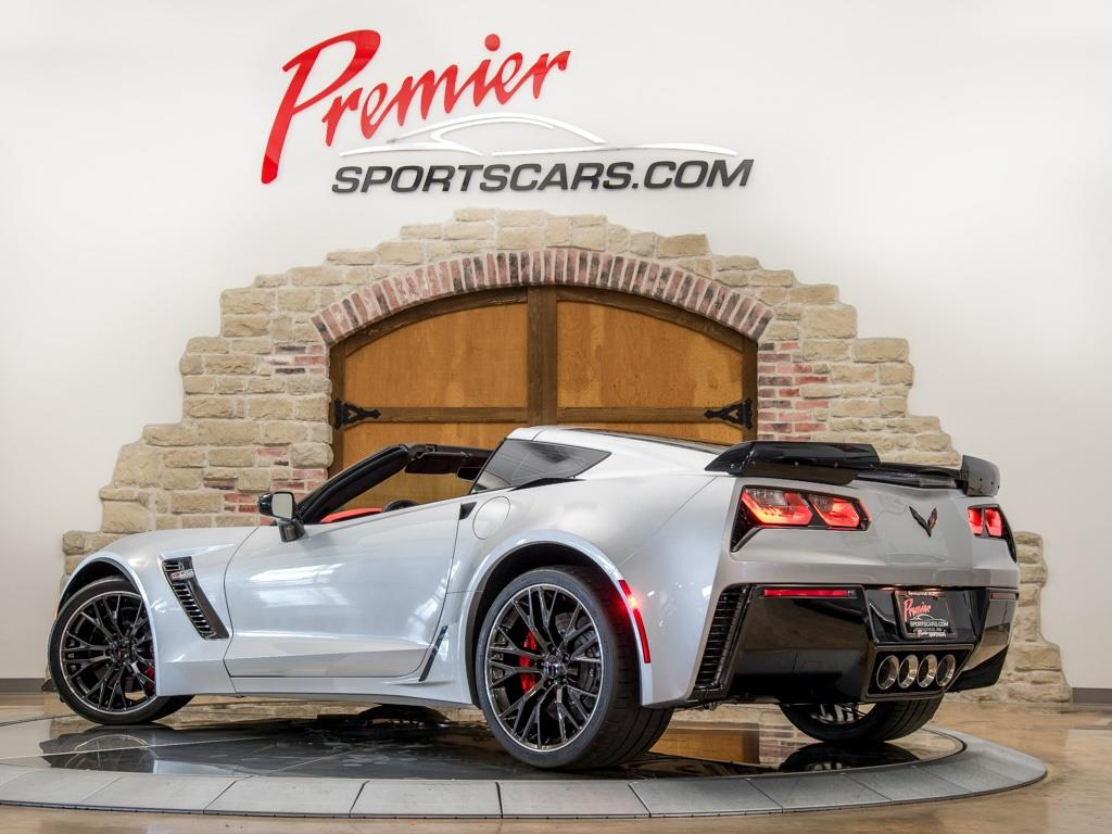 2015 Chevrolet Corvette Z06 3LT - Photo 7 - Springfield, MO 65802