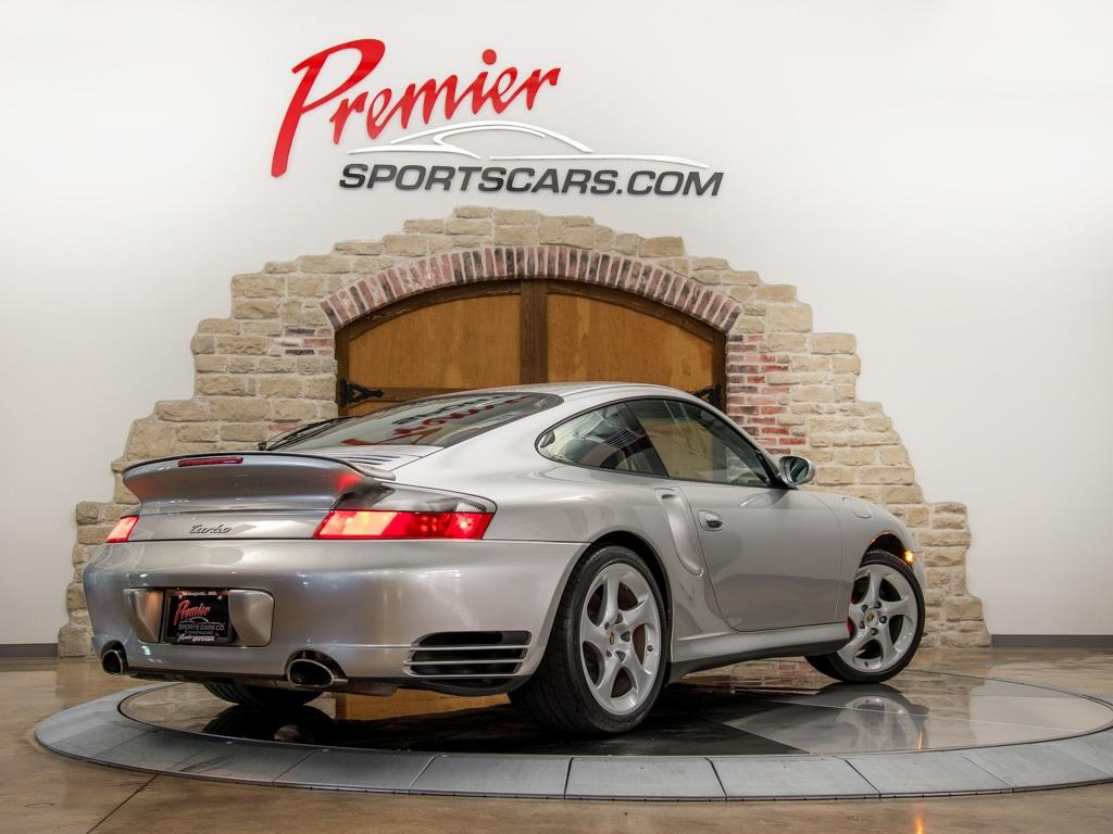 2002 Porsche 911 Turbo - Photo 9 - Springfield, MO 65802