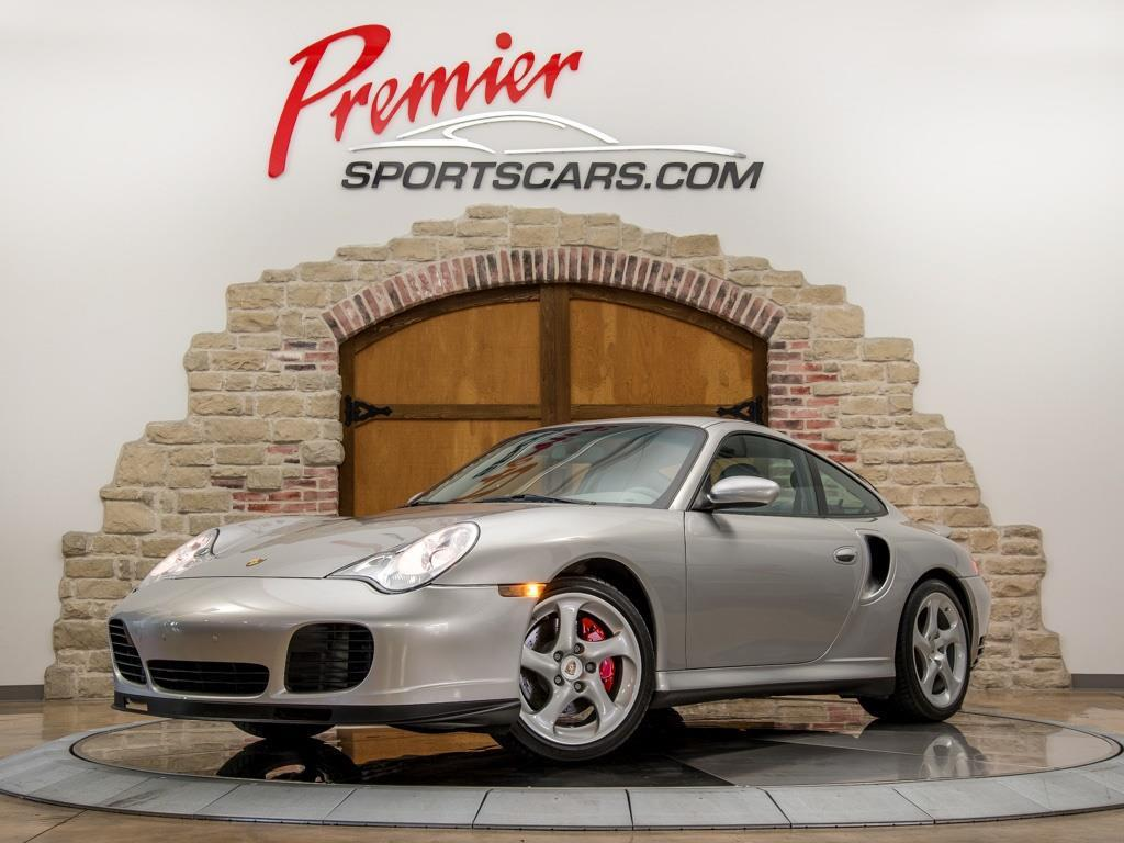 2002 Porsche 911 Turbo - Photo 1 - Springfield, MO 65802