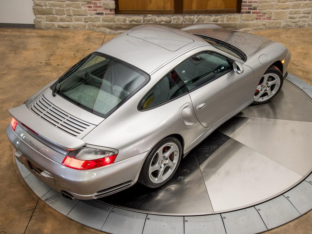 2002 Porsche 911 Turbo - Photo 28 - Springfield, MO 65802