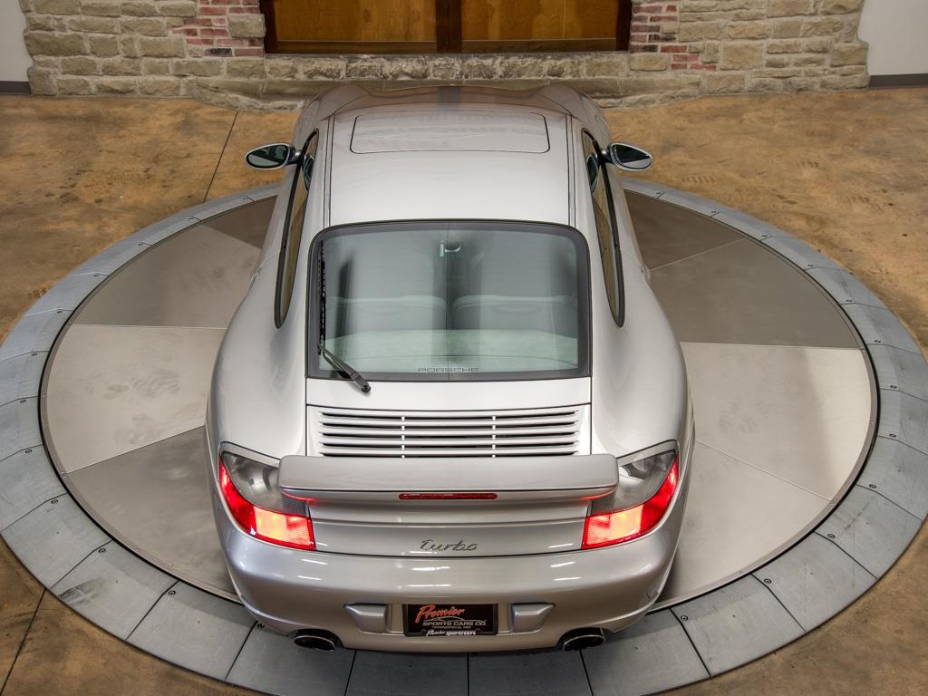 2002 Porsche 911 Turbo - Photo 27 - Springfield, MO 65802