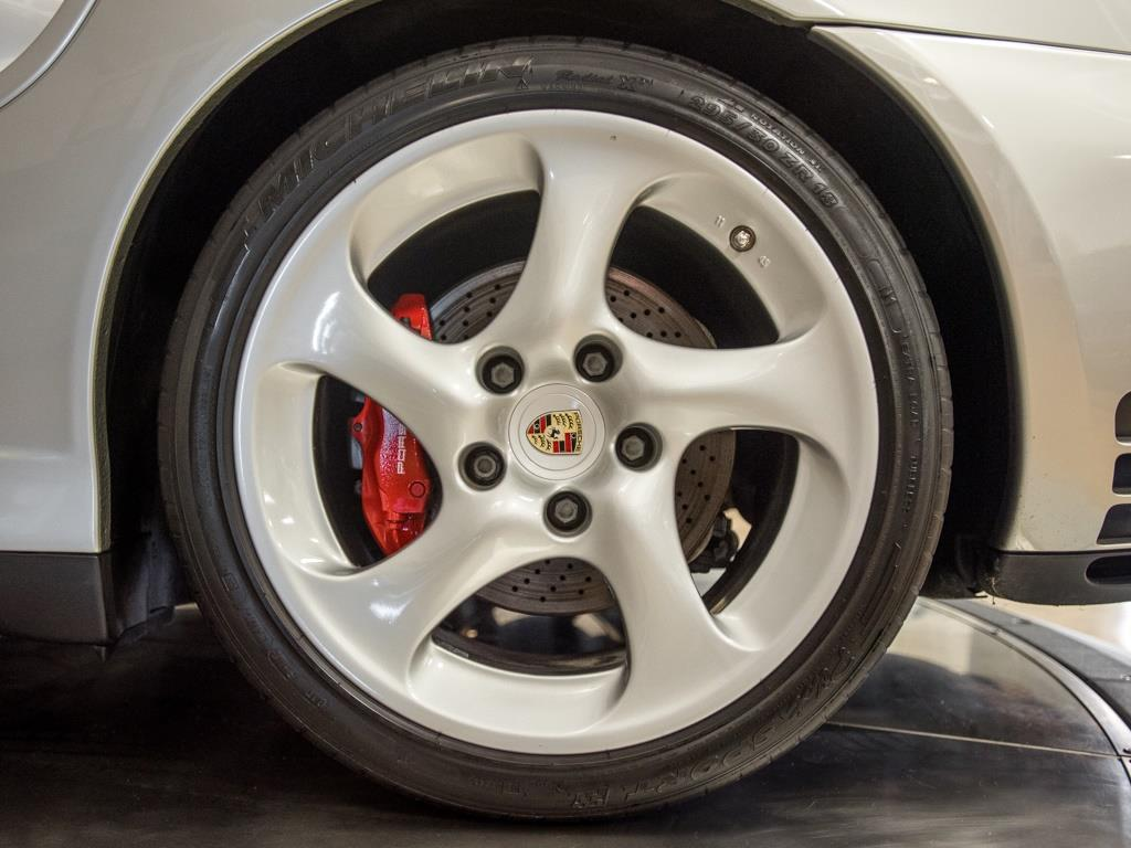 2002 Porsche 911 Turbo - Photo 32 - Springfield, MO 65802