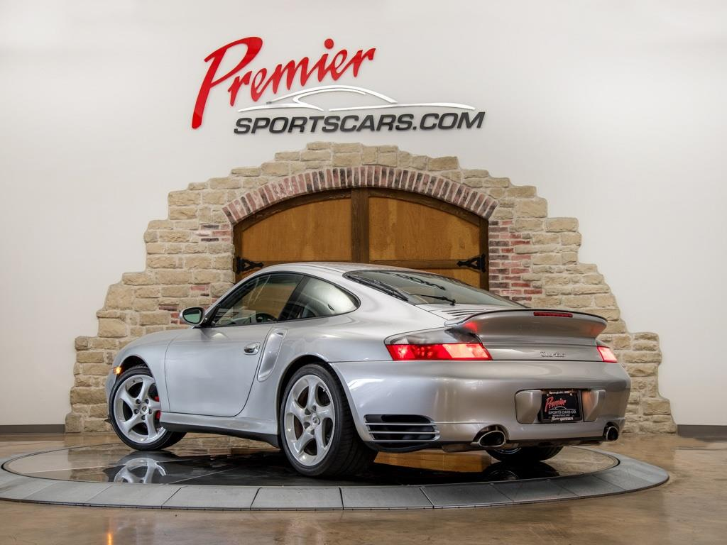 2002 Porsche 911 Turbo - Photo 7 - Springfield, MO 65802