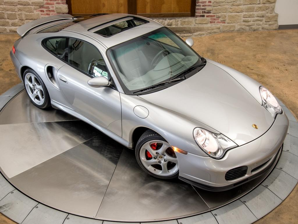 2002 Porsche 911 Turbo - Photo 23 - Springfield, MO 65802