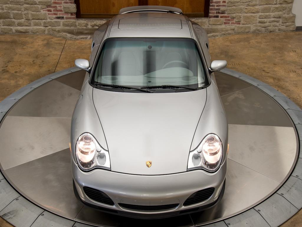 2002 Porsche 911 Turbo - Photo 24 - Springfield, MO 65802