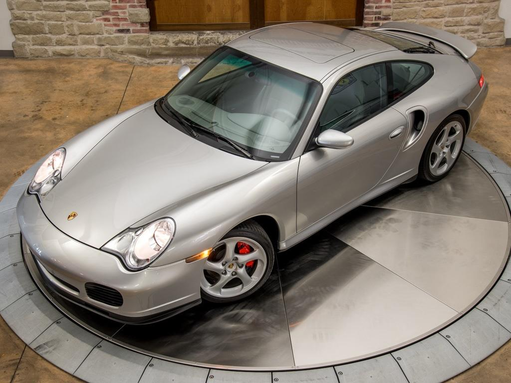 2002 Porsche 911 Turbo - Photo 25 - Springfield, MO 65802