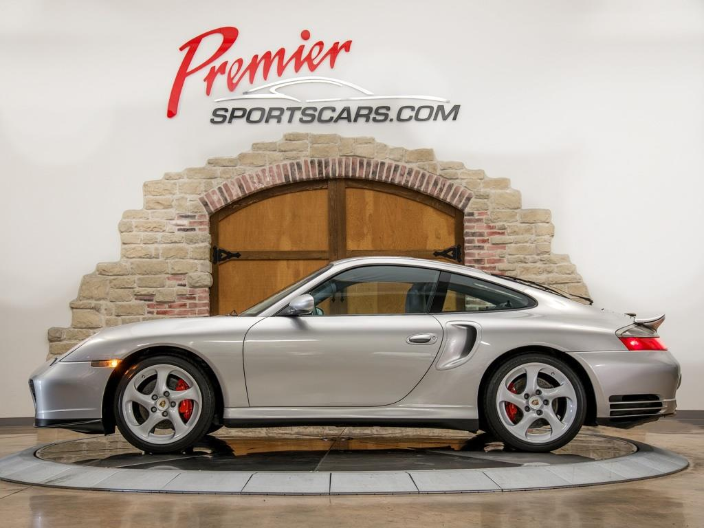 2002 Porsche 911 Turbo - Photo 6 - Springfield, MO 65802