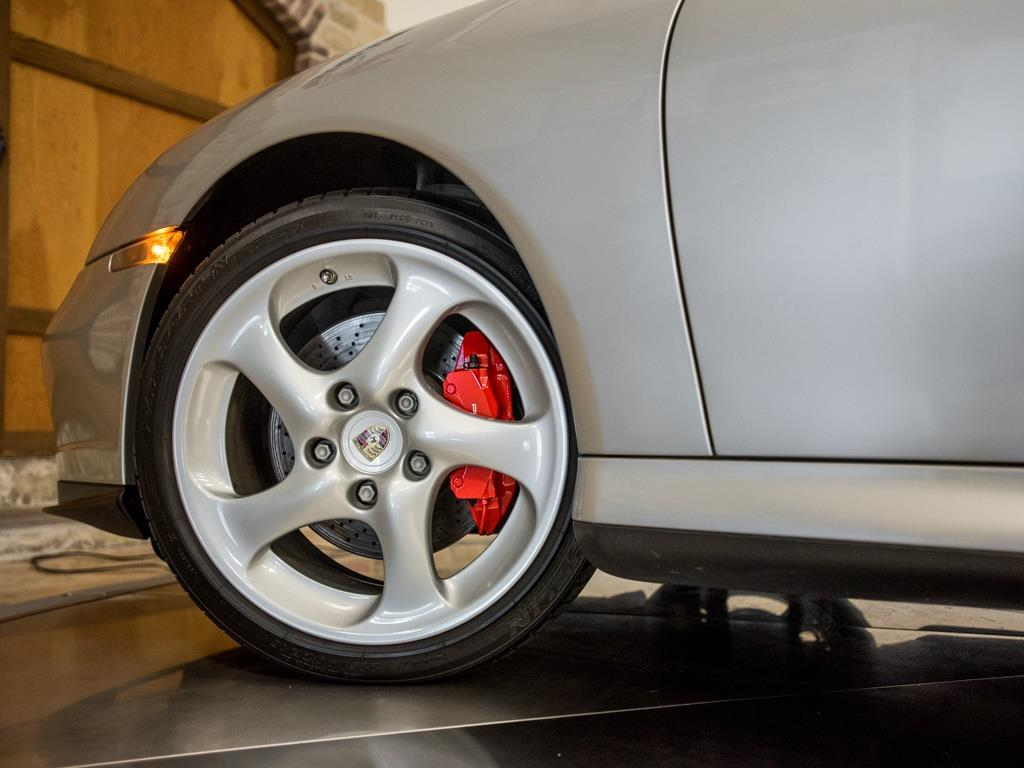 2002 Porsche 911 Turbo - Photo 31 - Springfield, MO 65802