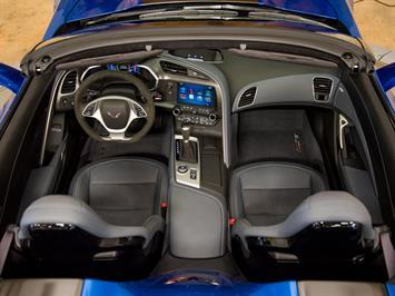 2016 Chevrolet Corvette Z06 Convertible