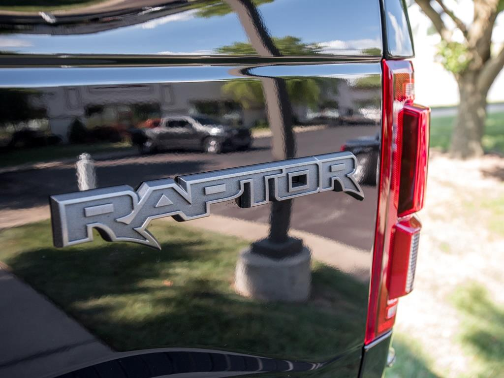 2017 Ford F-150 Raptor - Photo 25 - Springfield, MO 65802