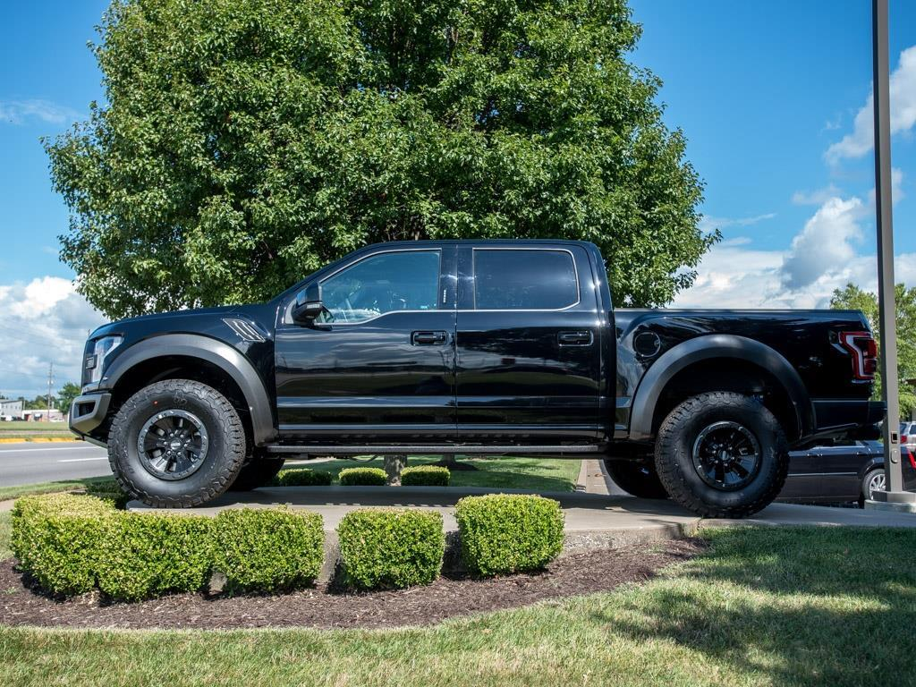 2017 Ford F-150 Raptor - Photo 6 - Springfield, MO 65802