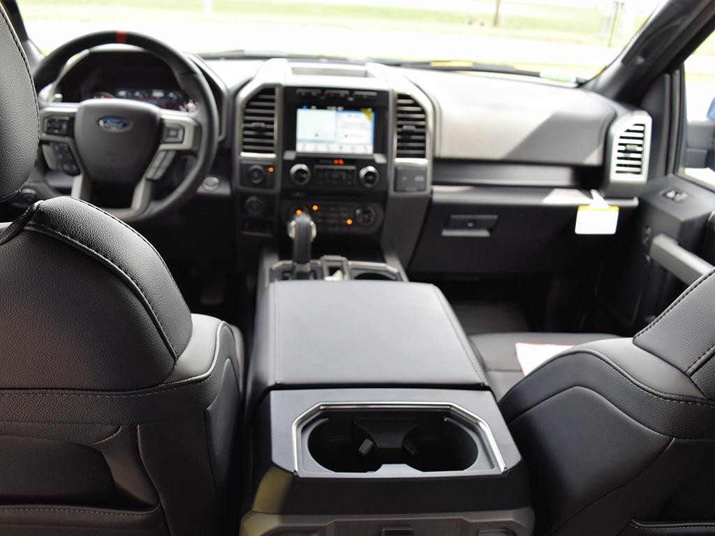 2017 Ford F-150 Raptor - Photo 2 - Springfield, MO 65802
