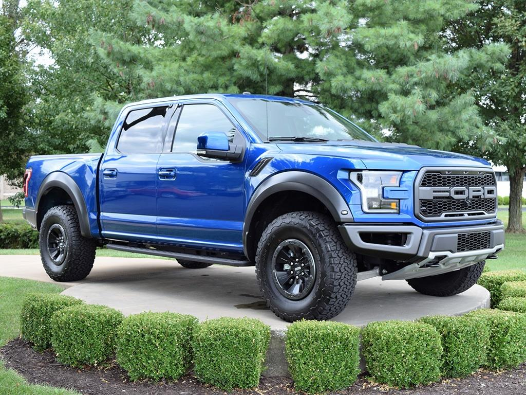 2017 Ford F-150 Raptor - Photo 5 - Springfield, MO 65802
