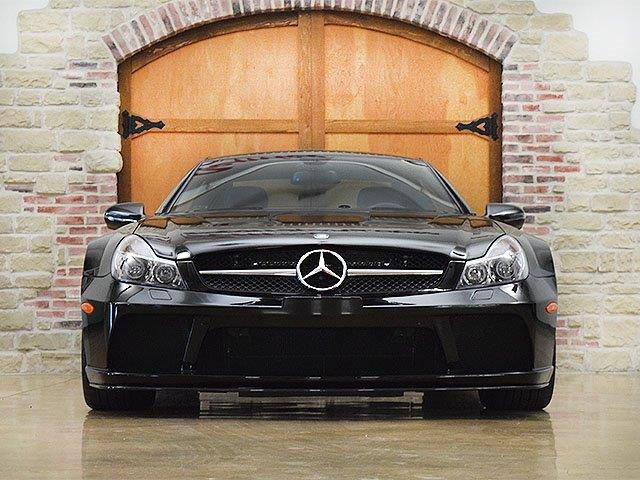 2009 Mercedes-Benz SL65 AMG Black Series - Photo 5 - Springfield, MO 65802