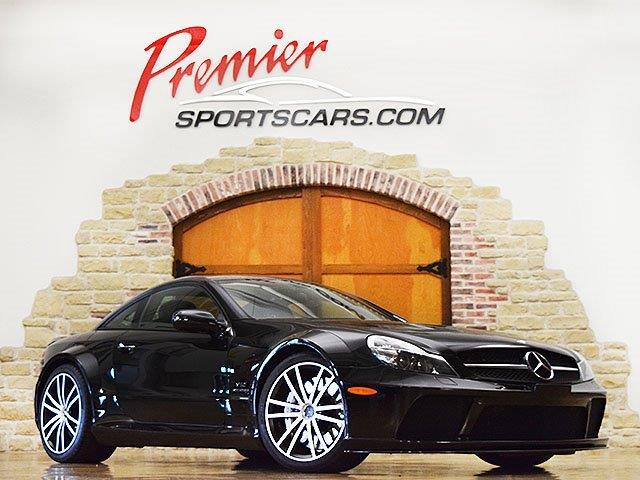 2009 Mercedes-Benz SL65 AMG Black Series - Photo 4 - Springfield, MO 65802