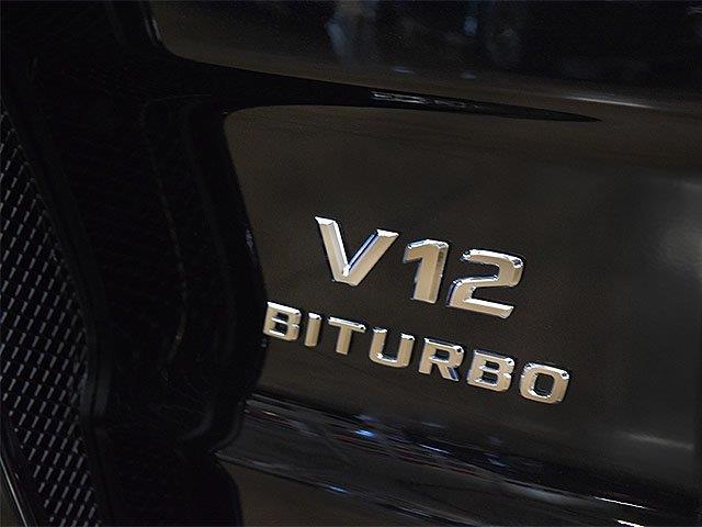2009 Mercedes-Benz SL65 AMG Black Series - Photo 11 - Springfield, MO 65802
