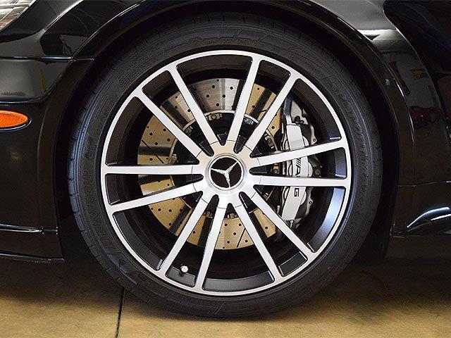 2009 Mercedes-Benz SL65 AMG Black Series - Photo 10 - Springfield, MO 65802