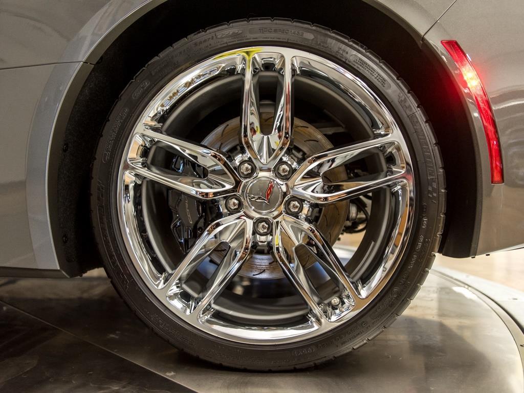 2016 Chevrolet Corvette Stingray Z51 - Photo 38 - Springfield, MO 65802