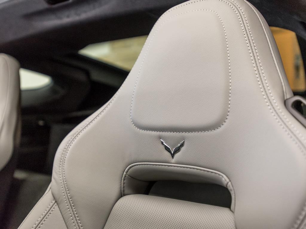 2016 Chevrolet Corvette Stingray Z51 - Photo 20 - Springfield, MO 65802