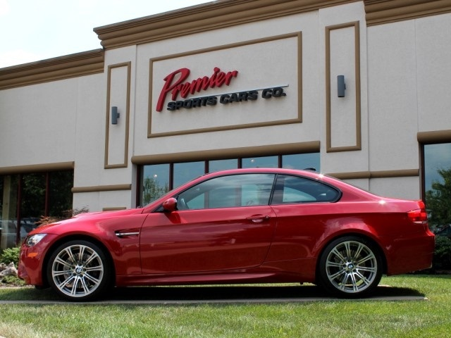 2010 Bmw M3 Coupe For Sale In Springfield Mo Stock P4265
