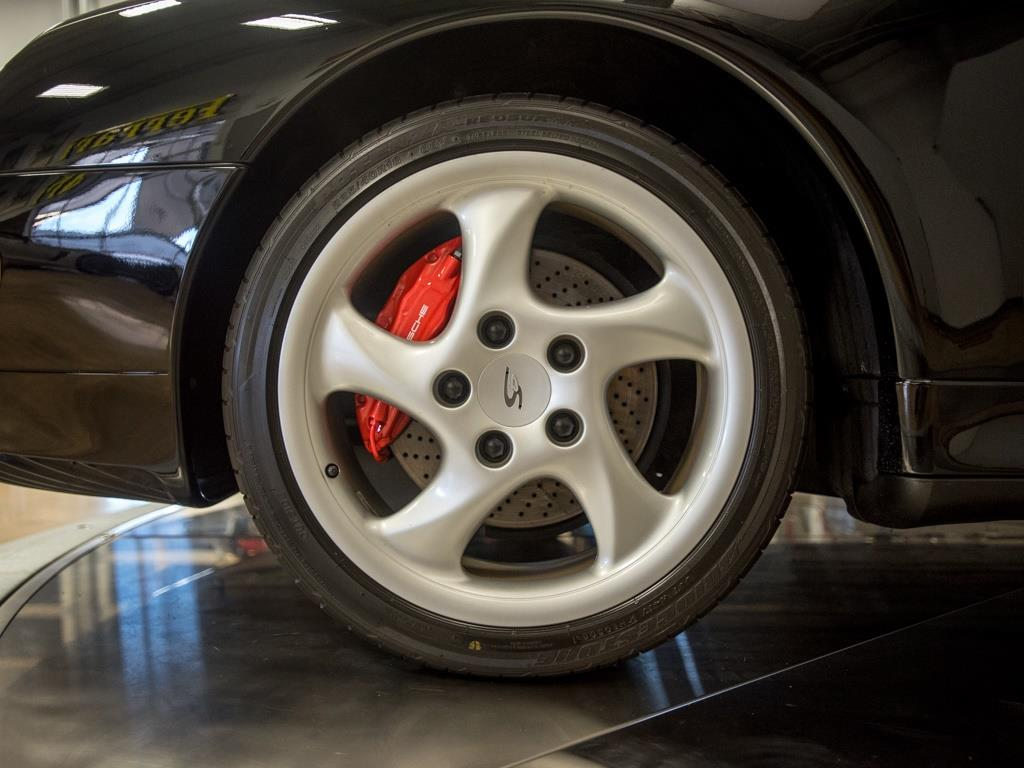 1997 Porsche 911 Carrera 4S - Photo 35 - Springfield, MO 65802