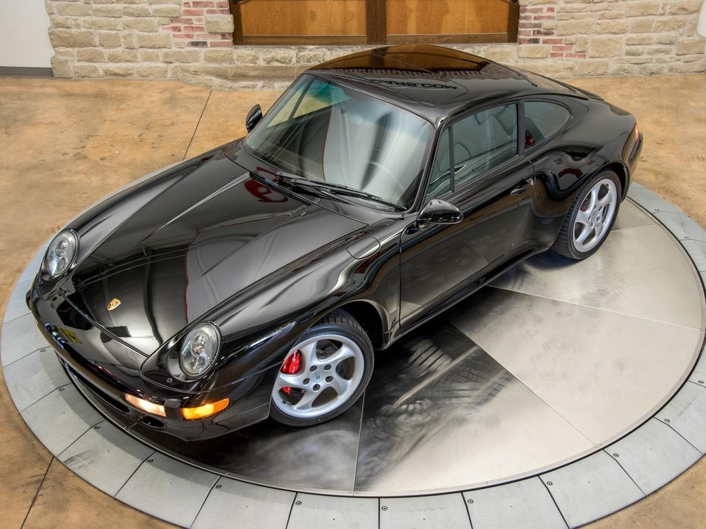 1997 Porsche 911 Carrera 4S - Photo 21 - Springfield, MO 65802