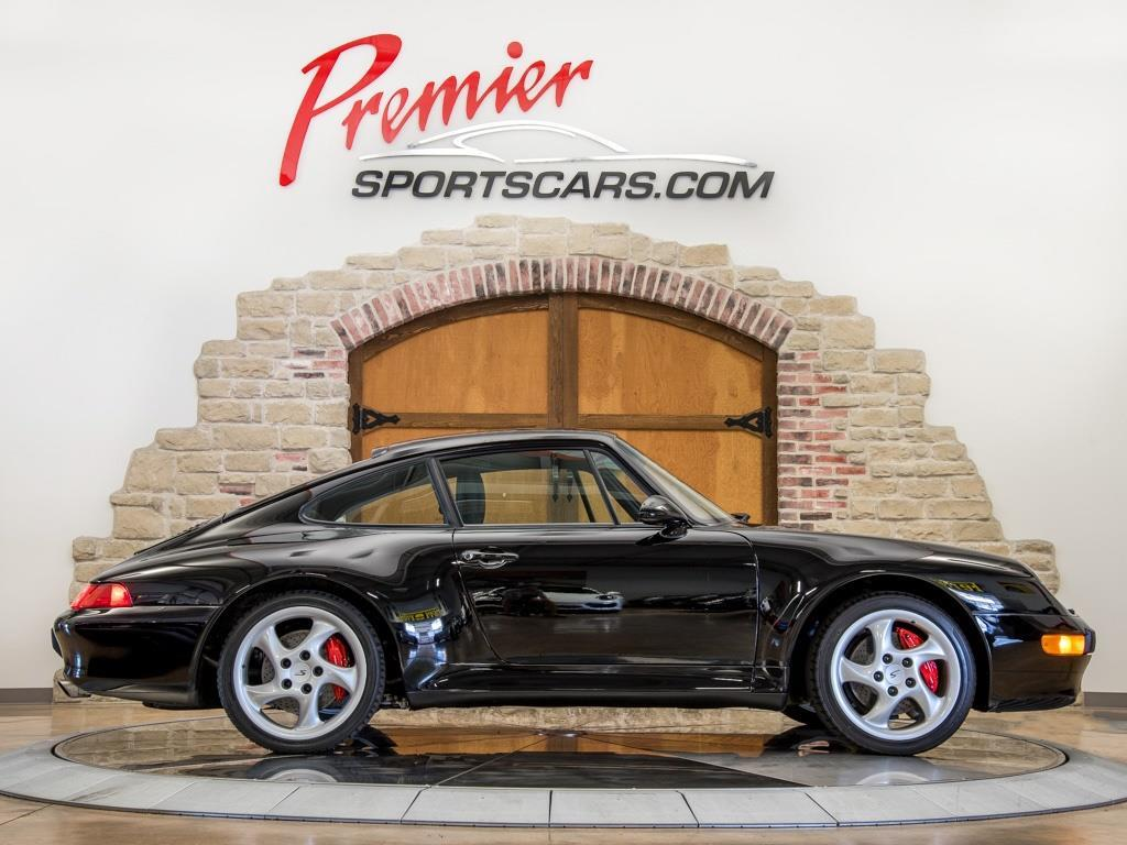 1997 Porsche 911 Carrera 4S - Photo 3 - Springfield, MO 65802