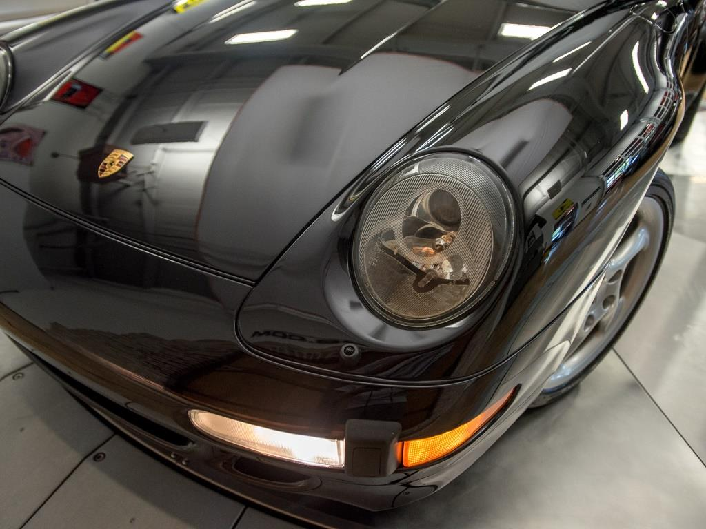 1997 Porsche 911 Carrera 4S - Photo 24 - Springfield, MO 65802