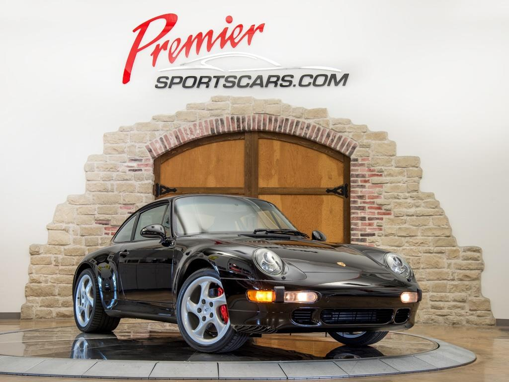 1997 Porsche 911 Carrera 4S - Photo 4 - Springfield, MO 65802