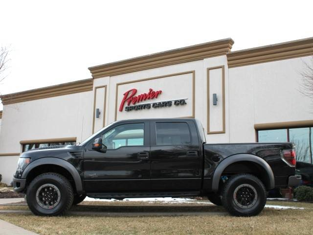 2014 Ford F 150 Svt Raptor For Sale In Springfield Mo