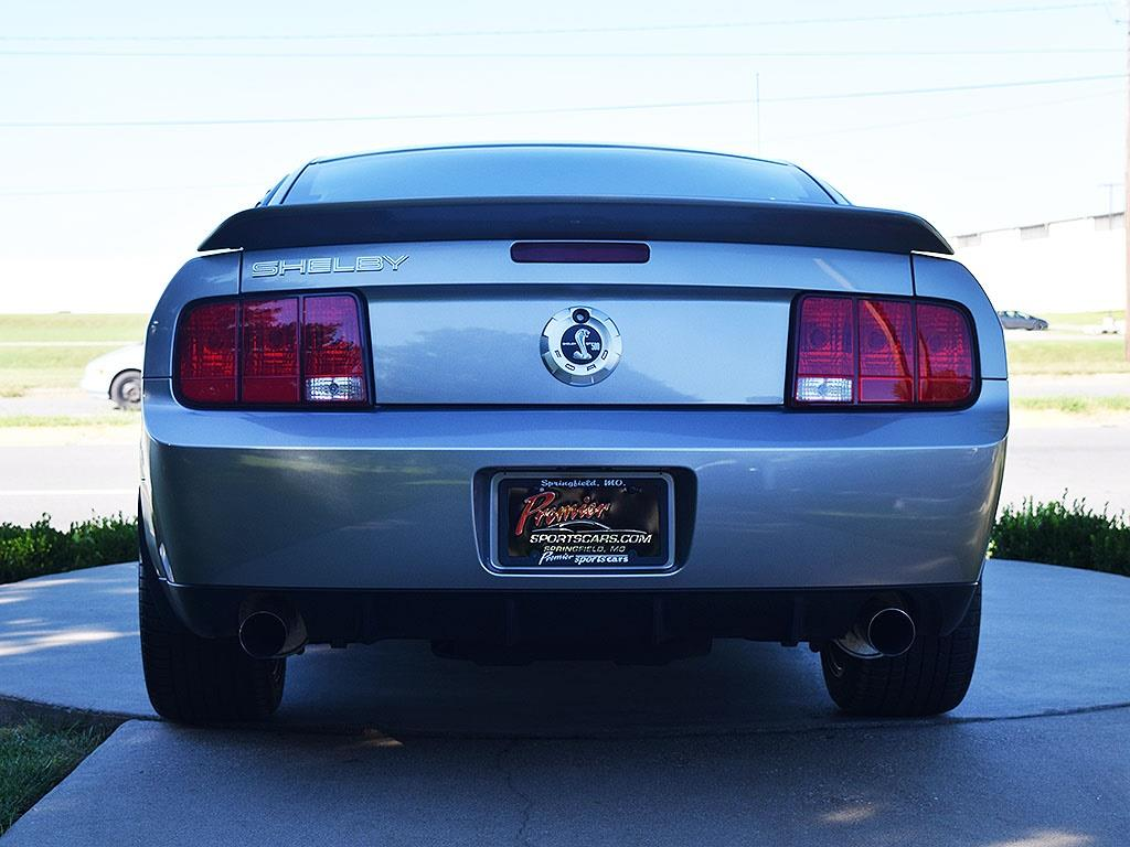 2008 Ford Mustang Shelby GT500 - Photo 18 - Springfield, MO 65802