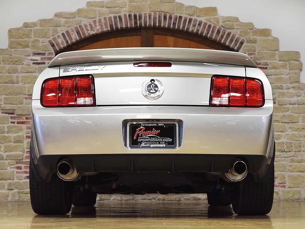 2008 Ford Mustang Shelby GT500 - Photo 8 - Springfield, MO 65802