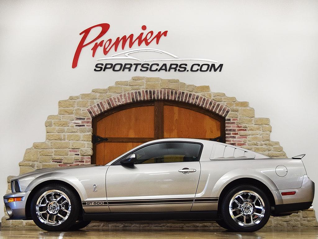 2008 Ford Mustang Shelby GT500 - Photo 6 - Springfield, MO 65802