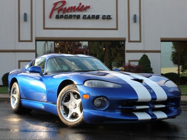 1996 Dodge Viper GTS - Photo 3 - Springfield, MO 65802