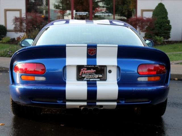 1996 Dodge Viper GTS - Photo 7 - Springfield, MO 65802