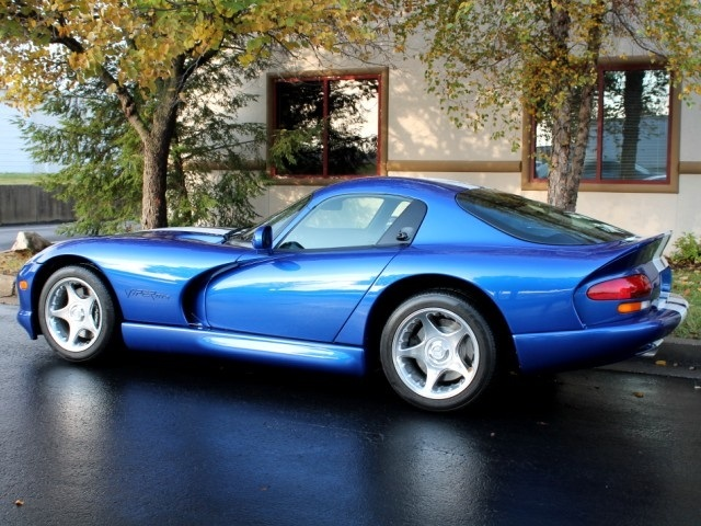 1996 Dodge Viper GTS - Photo 13 - Springfield, MO 65802