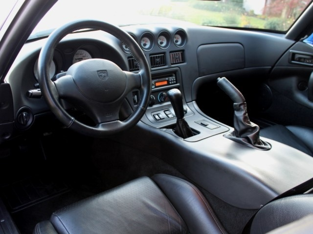 1996 Dodge Viper GTS - Photo 17 - Springfield, MO 65802