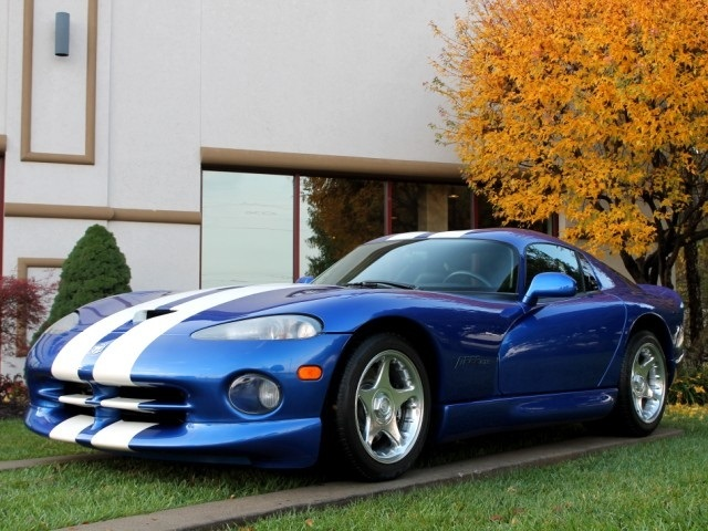 1996 Dodge Viper GTS - Photo 11 - Springfield, MO 65802