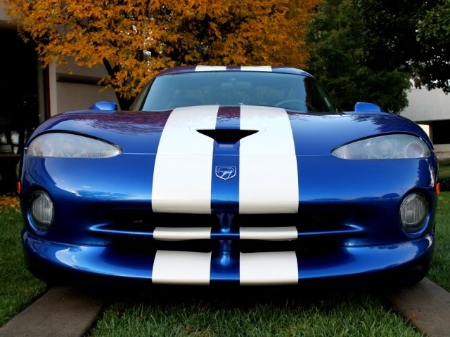 1996 Dodge Viper GTS - Photo 12 - Springfield, MO 65802