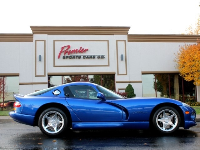 1996 Dodge Viper GTS - Photo 10 - Springfield, MO 65802