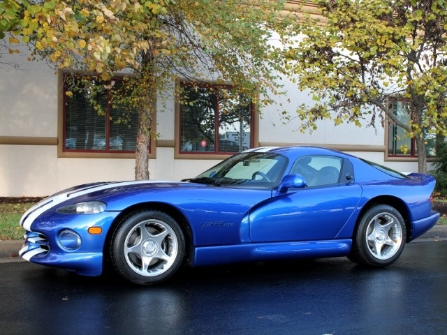 1996 Dodge Viper GTS - Photo 14 - Springfield, MO 65802