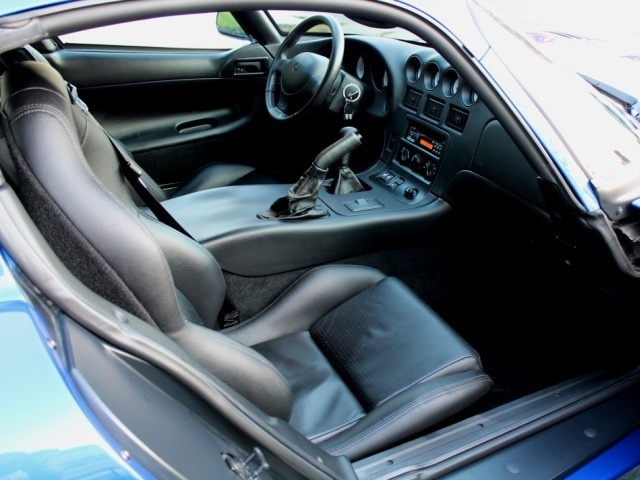 1996 Dodge Viper GTS - Photo 16 - Springfield, MO 65802